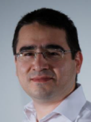 Dr. A. Burak Olcen, Co-Founder & CPO of ALCAN Systems