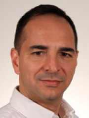 Esat M. Sibay, Co-Founder & CFO of ALCAN Systems